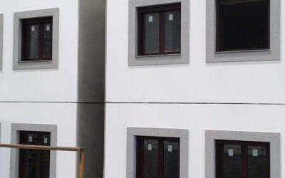 Las Taras del sistema tradicional de construcción