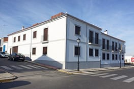 9 UNIT-APARTMENT BUILDING IN VILLANUEVA DE CÓRDOBA