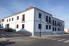 casa prefabricada industrializada proyecto 2 en Villanueva de Córdoba