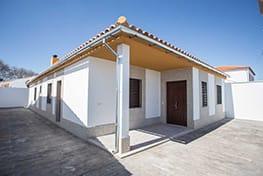 casa prefabricada industrializada proyecto 3 en Dos Torres - Córdoba