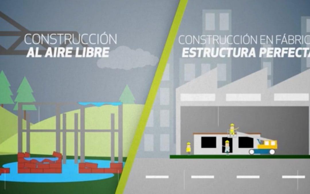 ¿Por qué los sistemas actuales de edificación son ineficaces?