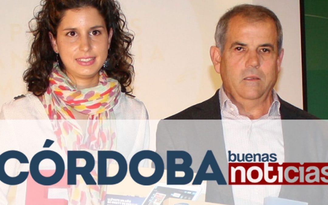 El diario Online cordobabuenasnoticias.com se hace eco del premio obtenido por Worldmetor