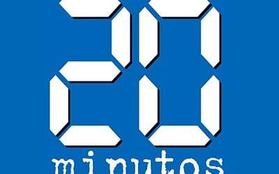 El medio de comunicación 20Minutos.com destaca nuestro novedoso sistema de construcción