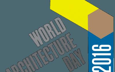 Por qué se celebra el Día Mundial de la Arquitectura la primera semana de octubre