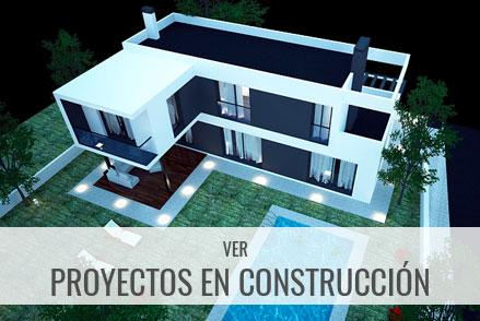 Consulta nuestros proyectos en construcción de casas modulares